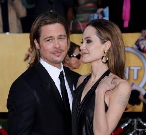 Angelina Jolie prête à adopter un enfant : sujet de discorde avec Brad Pitt