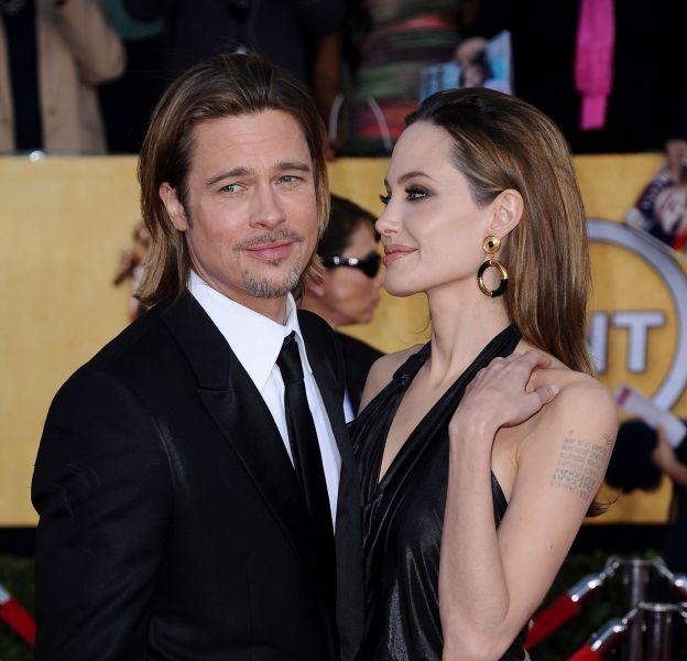 Selon Radar Online, Angelina Jolie serait prête à adopter un nouvel enfant, contrairement à Brad Pitt.