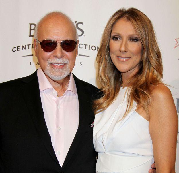 René Angelil et Céline Dion se sont battus contre la maladie. René est finalement décédé ce 14 janvier 2016.