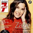 L'interview de James Van Der Beek est à découvrir dans le dernier numéro de  Télé 7 Jours.