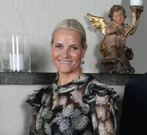 Mette-Marit de Norvège : 3 looks différents pour un week-end de fête en famille