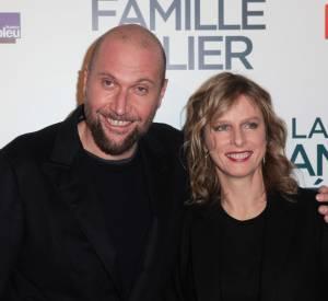 """Avec François Damiens, elle a connu le succès retentissant dans """"La Famille Bélier""""."""