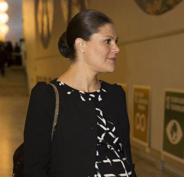 Victoria de Suède devrait très bientôt devenir maman pour la seconde fois.