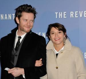 Emma de Caunes et son mari Jamie Hewlett : couple amoureux sur le red carpet