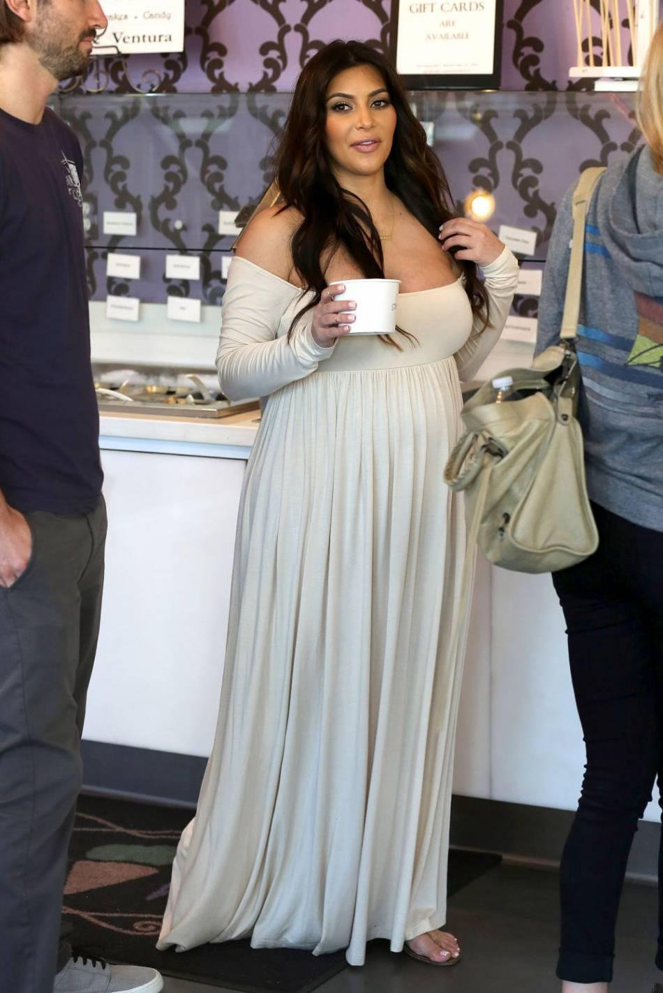 Perdre du poids pendant la grossesse