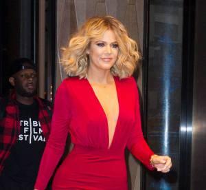 Khloe Kardashian : selon elle, Kim doit mincir si elle veut assister à son show