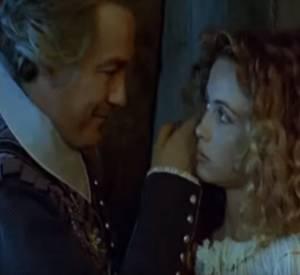 """""""Voyage du capitaine Fracasse"""" de Ettore Scola avec Vincent Pérez, Ornella Muti et Emmanuelle Béart."""
