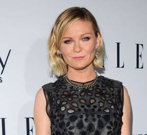 "Kirsten Dunst au ""ELLE's 6th Annual Women In Television Dinner"" ce mercredi 20 janvier 2016 à West Hollywood."
