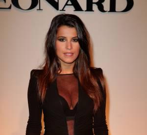 Karine Ferri : se montre telle une groupie sexy collée à Kendji Girac