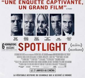 Spotlight : le journalisme, un vrai 4e pouvoir