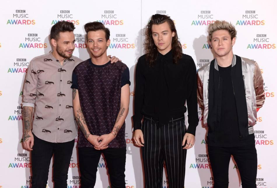Les quatre membres du groupe ont annoncé cet été faire une pause.