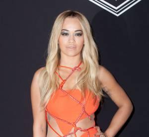 Rita Ora, Gigi Hadid... toutes au défilé Atelier Versace