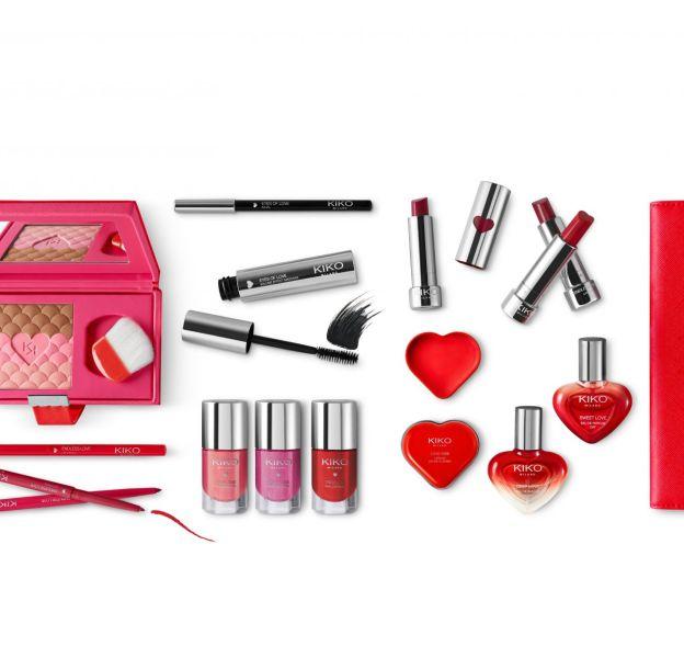 La collection BFF de Kiko Makeup Milano, pour la Saint-Valentin.