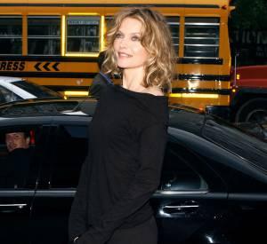 Michelle Pfeiffer en 2003.