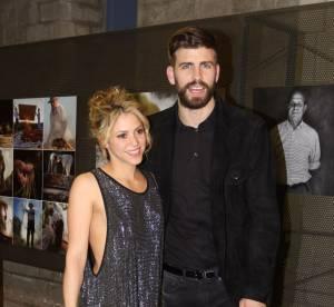 Shakira : sans soutien-gorge, elle joue les supportrices sexy pour son chéri
