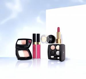 """Maquillage : Chanel dévoile sa collection """"Les Sautoirs de Coco"""""""