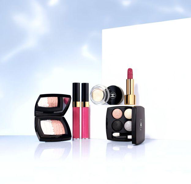 """Chanel dévoile sa collection """"Les sautoirs de Coco""""."""