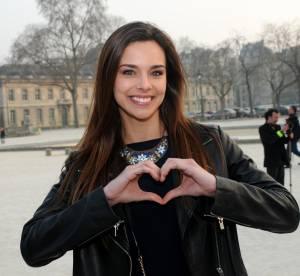 Marine Lorphelin : sa déclaration d'amour à Tahiti