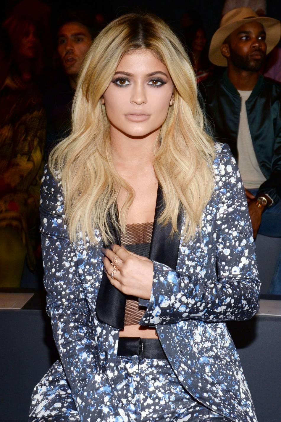 Kylie Jenner torride, elle fait encore des siennes sur les réseaux sociaux.