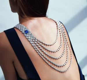 """""""Signature"""" de Chanel, la part belle au matelassé"""