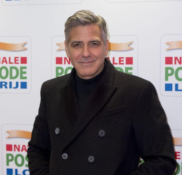 Amal Clooney enceinte ? Son mari a répondu aux rumeurs.