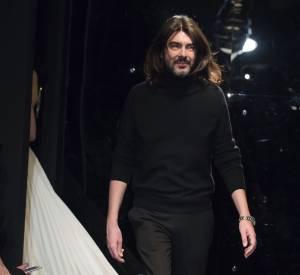 Défilé Stéphane Rolland, Paris, 26 janvier 2016