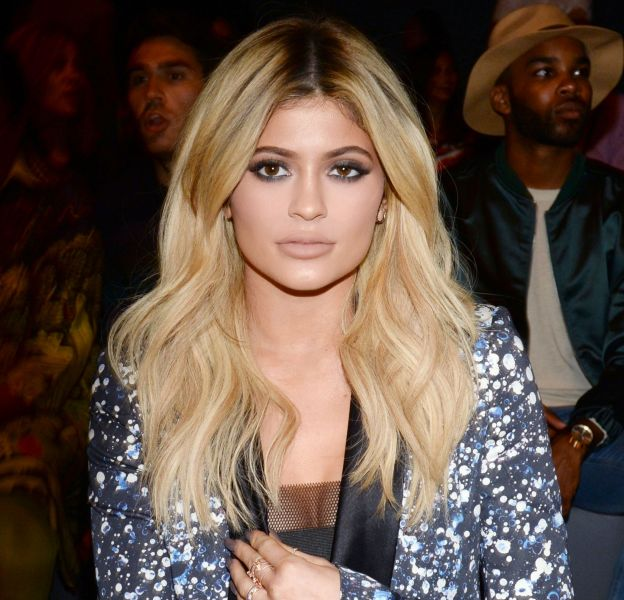 Kylie Jenner apparait toujours aussi sexy sur Instagram.