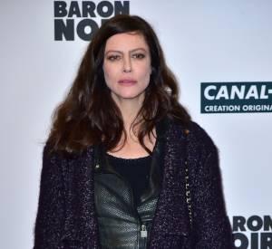 Anna Mouglalis joue les femmes fatales.