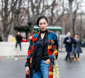 Fashion Week de Paris : les 15 plus beaux street styles de l'année 2016...