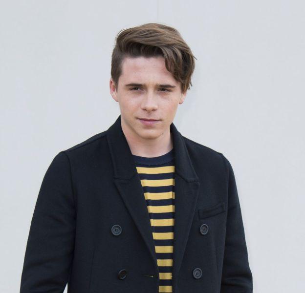 Brooklyn Beckham, nouveau photographe de mode ?
