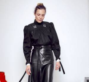 Mode : l'Automne 2016 selon Isabel Marant