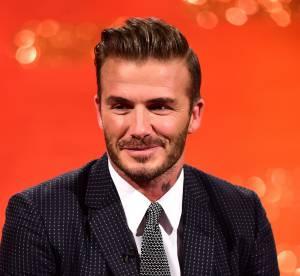 David Beckham : canon pour sa nouvelle campagne H&M