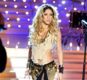 Shakira a 39 ans : ses tenues de scène, de la plus kitsch à la plus sexy