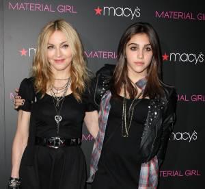Madonna : sa fille Lourdes fait le buzz avec des aisselles poilues