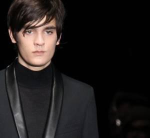 Alain-Fabien Delon sur les traces de son père : il devient égérie Dior Homme