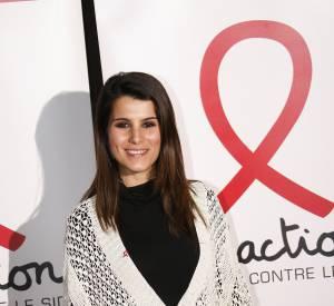 Karine Ferri en 2008.