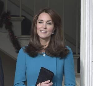 Kate Middleton : pourquoi elle aimerait annuler son voyage en Inde...