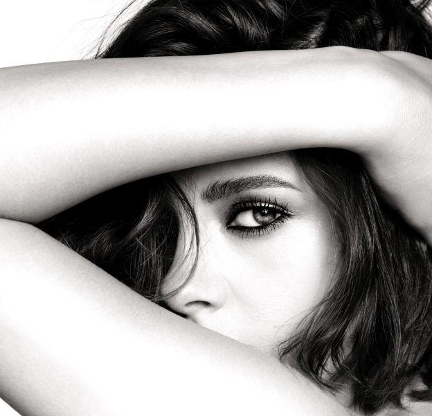 Kristen Stewart, nouvelle égérie Chanel beauté.