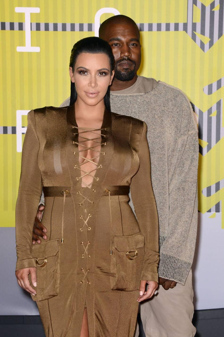 Kim Kardashian se veut plus sexy que jamais pour son retour sur les réseaux sociaux.