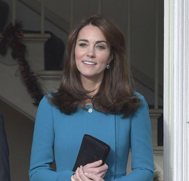 Le 17 février, Kate Middleton sera rédactrice en chef d'un jour du Huffington Post.