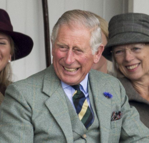 Le prince Charles a un talent insoupçonné... Et qui lui rapporte gros !