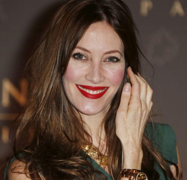 Mareva Galanter fête aujourd'hui ses 37 ans.