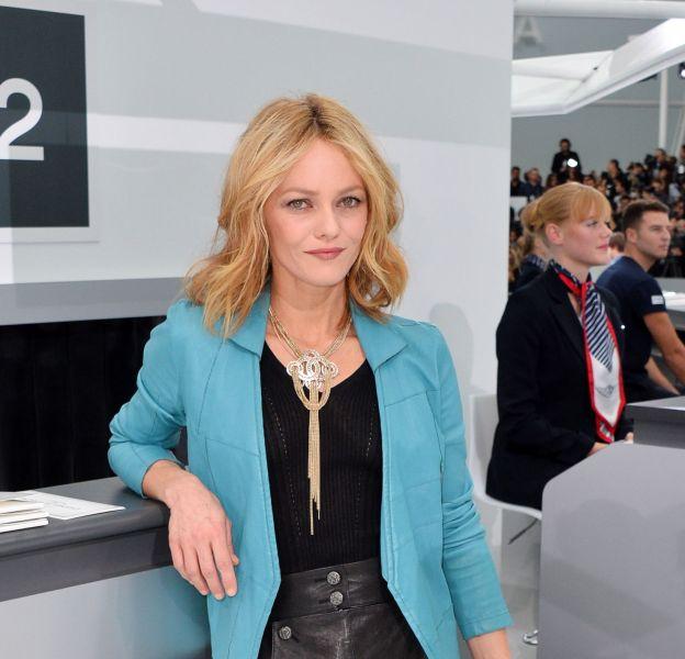 Vanessa Paradis a livré ses secrets beauté à Vogue.