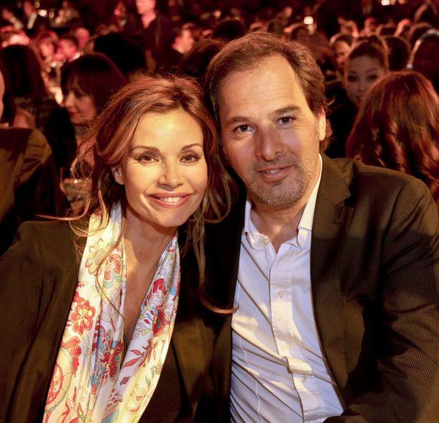 Ingrid Chauvin et Thierry Peythieu attendent leur deuxième enfant.