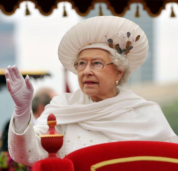 Eizabeth II prépare une fiesta d'enfer pour ses 90 ans.