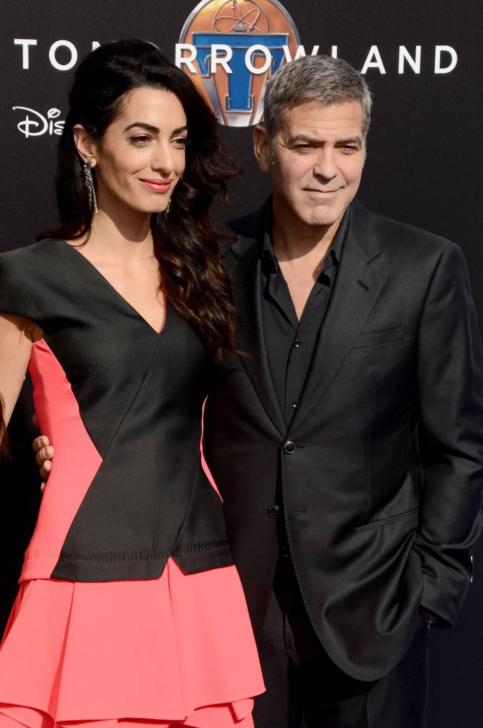 Amal et George forment l'un des couples les plus médiatiques du monde mais ils savent rester discrets sur leur vie quotidienne.