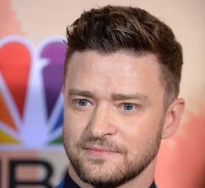 Justin Timberlake est fou de son petit Silas.