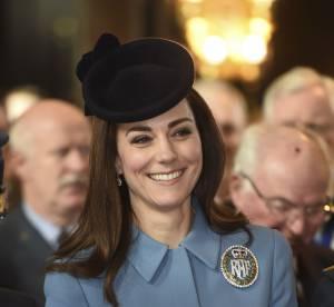 Kate Middleton : radieuse comme toujours, la duchesse se rend à la messe