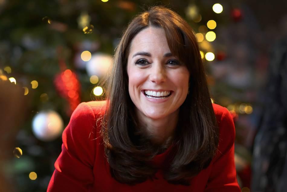 Kate Middleton souhaite que les enfants puissent s'exprimer, qu'on leur donne les outils pour affronter les difficultés de la vie.