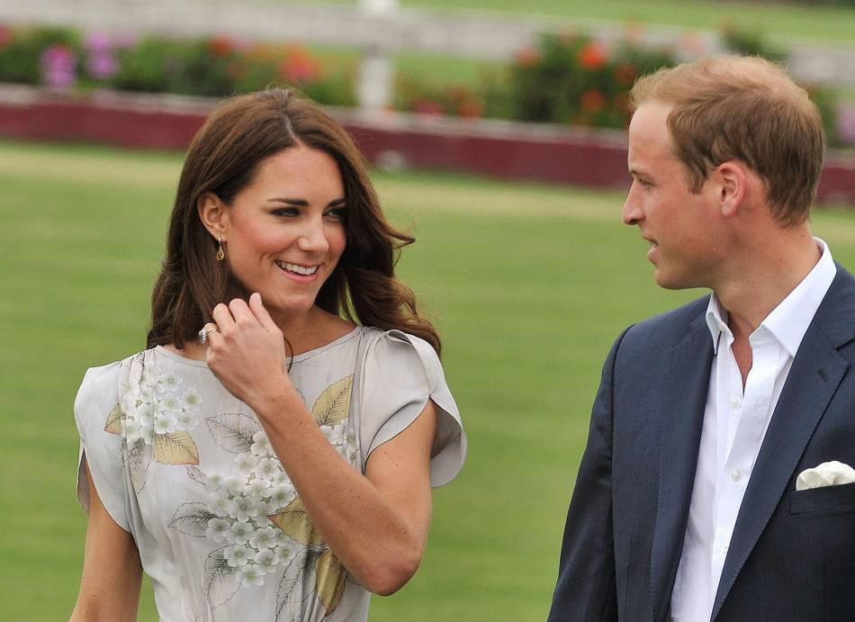 Kate Middleton et le prince William : ils ont aussi pris la parole à deux pour défendre les causes qui leur tiennent à coeur.